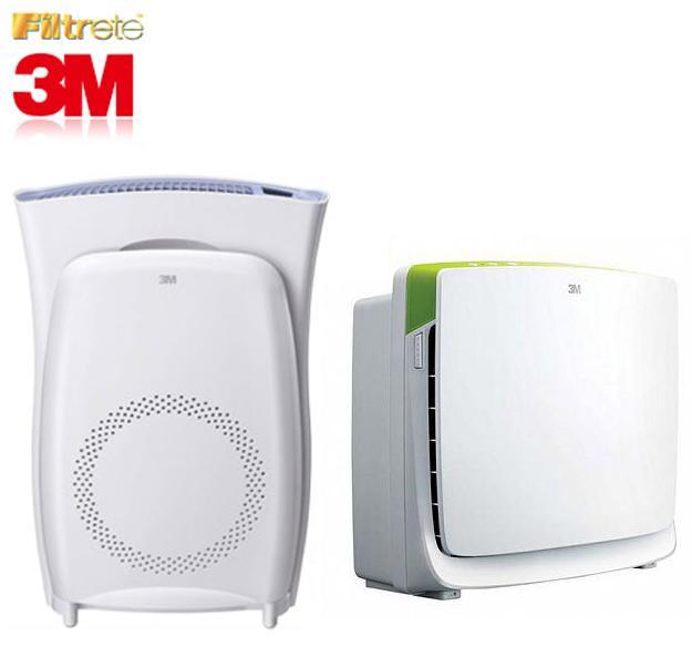 3M 淨呼吸超濾淨型空氣清淨機 (高效版)10坪適用+(超優淨型 7坪) MFAC-01