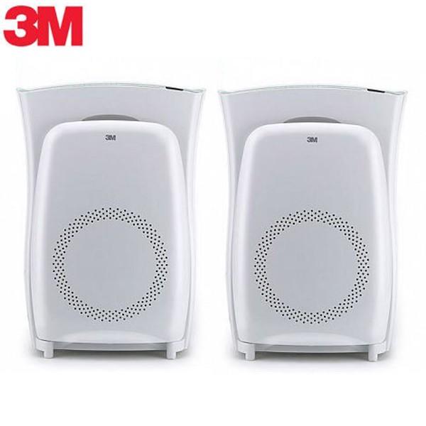 3M 淨呼吸超濾淨型空氣清淨機_10坪適用 (高效版) 超值2入
