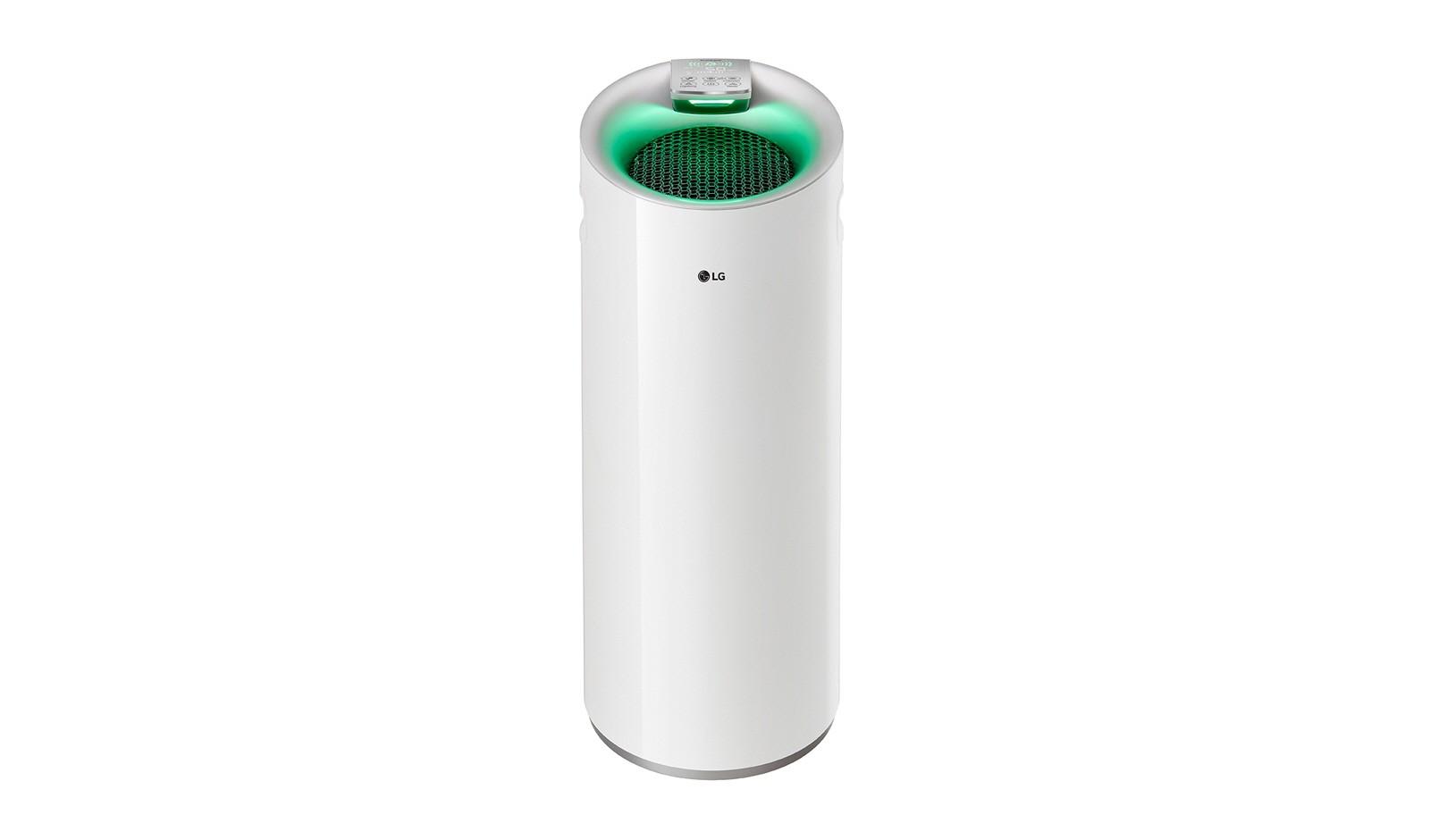 LG 空氣清淨機 AS401WWJ1  送HEPA濾網+三重高效濾網