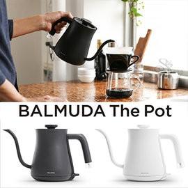 BALMUDA The Pot 手沖壺(黑) K02D-BK
