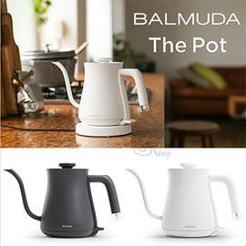 BALMUDA The Pot 手沖壺(白) K02D-WH