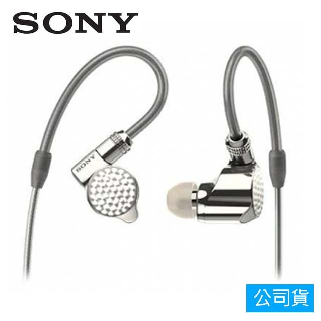 SONY索尼  日本原裝旗艦入耳式立體聲耳機 (IER-Z1R)公司貨