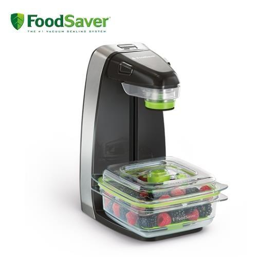 美國FoodSaver 輕巧型真空保鮮機 (FM1200)
