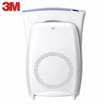 3M 淨呼吸 超濾淨空氣清淨機 (16坪大坪數專用) (美安專屬優惠價)