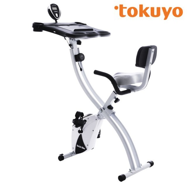 tokuyo  DeskBike 書桌健身車 (TB-200)