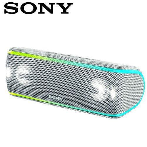 SONY索尼  防水無線藍芽派對喇叭_公司貨 (SRS-XB41) 白色