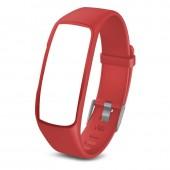SC1 PRO 替換錶帶 紅色 (SC1 3D不適用)