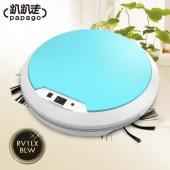 趴趴走 智慧型吸塵器機器人(藍白色) RV1LX-BLW  特惠激殺價