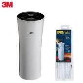 3M  Filtrete 淨呼吸空氣清淨機 + 濾網一片 (美安專屬特惠價)