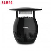 SAMPO聲寶 家用型強效UV捕蚊燈-黑 (ML-WP03E-B)