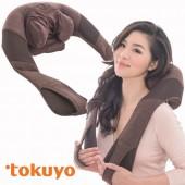 tokuyo 肩頸鬆按摩器 TH-519 (頸部擬真揉夾手感)