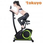 tokuyo 炫彩動感智能磁控健身車 (TB-321)