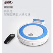 【福利品】趴趴走 智慧型機器人掃地機 RC530
