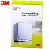 3M 淨呼吸空氣清淨機濾網 (超優淨型 7坪適用)