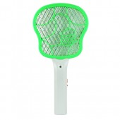 NAKAY迷你型小黑蚊電池式電蚊拍 (NP-06)