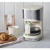 recolte日本麗克特 Home Coffee Stand 經典咖啡機 RHCS-1 (白)