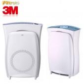 3M 淨呼吸超濾淨型空氣清淨機 (高效版)10坪適用+(進階版) 適用6坪 (美安專屬特惠)