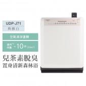 HITACHI  日本原裝空氣清淨機 (UDP-J71)