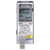 【OLYMPUS】OLYMPUS DVR WS-831 內建2G