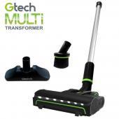 Gtech 小綠 Multi Plus 原廠電動滾刷地板套件組